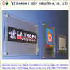 Het aangepaste Dikke AcryldieBlad van 3mm door de Fabrikant van Shanghai wordt gemaakt China