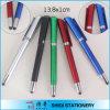 Nuovo Stylus Touch Ball Pen con Special Clip