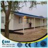 Ayuna el kit prefabricado rentable de la casa de la estructura para la venta Th006