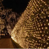 diodo emissor de luz 204 Christmas Net Light de 2X3m