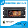 GPS A8 Chipset 3 지역 Pop 3G/WiFi Bt 20 Disc Playing를 가진 Smart Fortwo (2009-2010년)를 위한 인조 인간 Car Audio