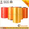 De China al por mayor de la cuerda que teje hueco hilo de polipropileno