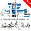 Hohler Block, der Maschinen-Preis bildet