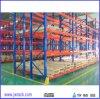 Racking seletivo resistente da pálete do armazenamento industrial do armazém (13009)