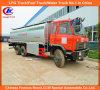 Dongfeng pesante Cummins ha esportato il camion del serbatoio dell'olio