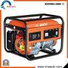 de Generators van de Benzine/van de Benzine van de 4-slag 6.0kw Enige Fase