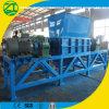 Pneu en plastique de rebut réutilisant les machines/défibreur en bois de palette à vendre