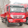 熱い! 中国の新しい黄河のブランド4X2の軽い貨物トラック