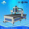 Madera del CNC que trabaja tallando la máquina (FM1325)