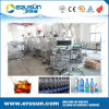 Máquina de aquecimento de bebidas carbonatadas
