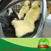 Покрашенная крышка подушки сиденья шерсти овец Geniune автоматическая