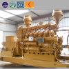Ce China 10kw - gerador de madeira do motor de gás de Syngas da biomassa 500kw