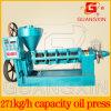Extrator superior do óleo de milho das vendas (YZYX120WK)