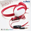 Écouteur populaire universel d'écouteur de jeu de qualité d'usine de la Chine