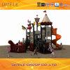 Piraten-Lieferungs-Serien-Kind-im Freienspielplatz-Gerät (CS-12101)
