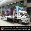 Hotest 2014 Amusement et Entertainment Theater Truck Mobile 5D/6D/7D Motion Cinema à vendre