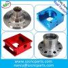 Al6061, Al6063, Al7075, pièces de la machine à coudre Al5052 utilisées pour automatique/espace/robotique