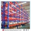 Mecanismo impulsor resistente en estante de la paleta del almacenaje del almacén del estante