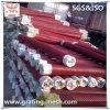 Acoplamiento ampliado cubierto PVC del metal (ISO)