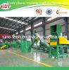 Plastica residua che ricicla Machine/Line/Machinery
