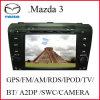 Coche GPS para Mazda 3