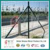 金網のヨーロッパの塀かヨーロッパのオランダの波形鉄板の塀の網
