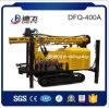 цены Drilling машины 400m Dfq-400 DTH портативные используемые пробуренные водой хорошие для сбывания с компрессором воздуха