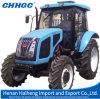 Tractor agrícola de mudança de marchas 95HP F16 + R8