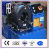 De Nieuwe Model Hydraulische Plooiende Machine van uitstekende kwaliteit van de Slang