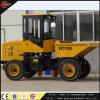 2000kg 4X4 Wheel Drive Hydraulic Dumper