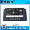 PWM DC12V/24V 10A Solar Charge Controller met Haven USB