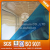 Aluminium Polished Mirror Sheet/Coil con Plastic Film