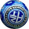 Mundo Soccer Ball Size TPU Machine Sewing Football 32panels