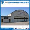 Cer-Standardschnelle bauen vorfabriziertes Stahlkonstruktion-Gebäude zusammen