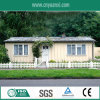 Elegant European Style를 가진 매혹 Prefabricated House