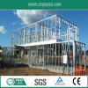 Steel Structure Frameの2 Floors Prefabricated House