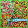Vegetal misturado congelado de IQF vegetais misturados por atacado Califórnia