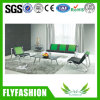 Popular Used Office Furniture Waiting Room Sofa (OF-40)