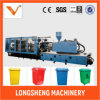 Полное-Auto Servo Injection Molding Machine для Plastic Trash Can