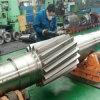 Großes Gear Shaft und Driving Shaft für Cement Mixer