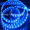 220V 3528SMDBlue Flexible LED Strips Channel brieven List Light