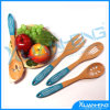 Bon Cook Classic Set de 4 Wood Spoons