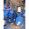 Soupape à vanne en céramique de moulage de DIN/API d'acier de disque pneumatique de double