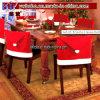 Décor de maison de vacances de dîner de présidence de chapeau d'usager de décoration de Noël (CH8049)