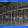 Lalike HDG Ringlock Scaffolding 또는 Construction Equipment/Ringlock Scaffolding