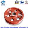 Volante trituradora / China hierro fundido / Sand Casting