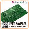 PCB платы с печатным монтажом UPS 12V Gold погружения Двойной-Sided