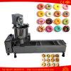 Nahrungsmittelprozessor-automatische Minibildenkrapfen-Hersteller-Maschine