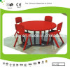 Kaiqi Children TableおよびChairs - Round Shape - Many Colours Available (KQ10184C)