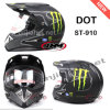 DOT Motocross off Road Dirty Bike Motorcycle Helmets